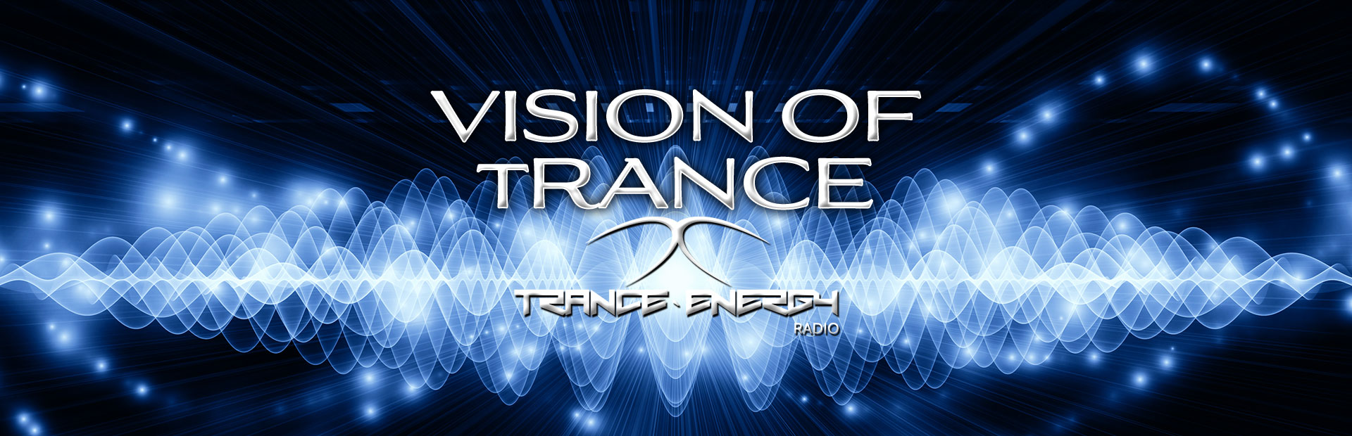 Vision of trance